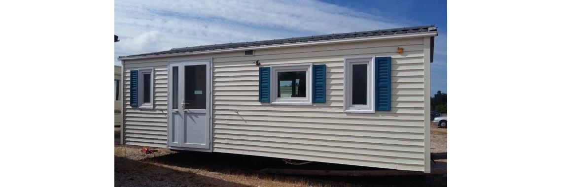 Mobile Home Sun Roller Eva 720