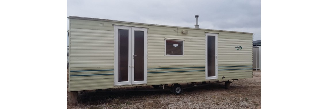 Mobile Home Willerby Traditional