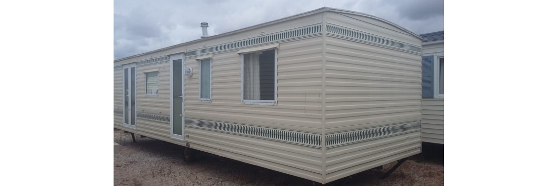 Mobile Home Willerby