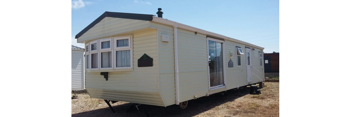 Mobile Home Willerby Lodge