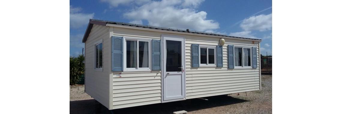 Mobile Home Sun Roller II